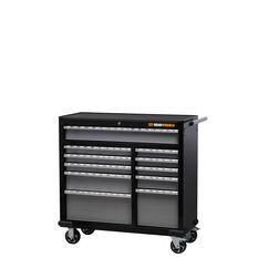 "Storage Roller Cabinet XL Series 11 Drawer 42""/1066mm, , scaau_hi-res"