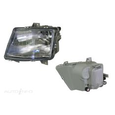 MERCEDES BENZ VITO  W638  02/1998 ~ 03/2004  HEADLIGHT   LEFT HAND SIDE, , scaau_hi-res