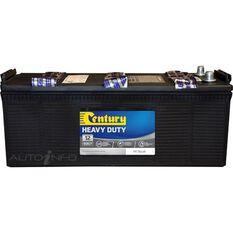 94 Squat Century Battery