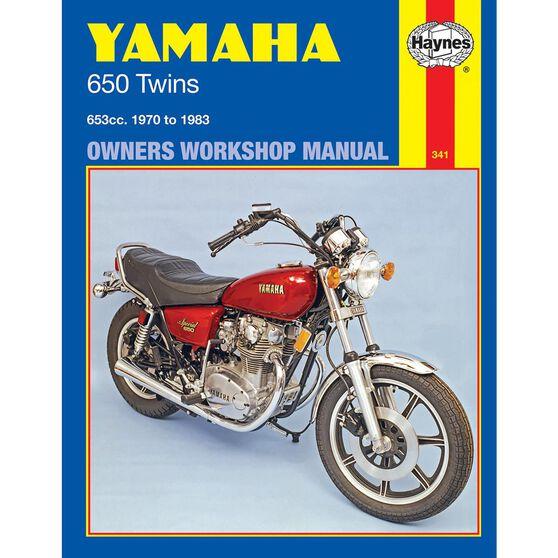 YAMAHA 650 TWINS 1970 - 1983, , scaau_hi-res