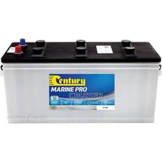 N150M Century Battery