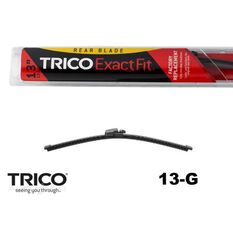 TRICO EXACT FIT 325MM REAR BLADE, , scaau_hi-res