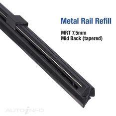 TRIDON METAL REFILL 710MM MID TAPER, , scaau_hi-res