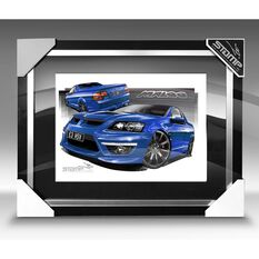 A3 SIZE - E3 MALOO UTE VOODOO BLUE (V283), , scaau_hi-res