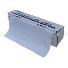 DISPOSABLE SEAT COVERS 200 PACK - DSC15