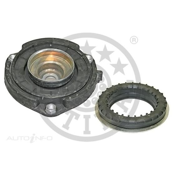 SUSPENSION STRUT SUPPORT BEARING F8-6284, , scaau_hi-res
