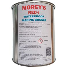 2.5KG EP2 RED-I MARINE GREASE