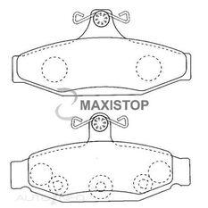 MAXISTOP DBP (R) PINTARA, SKYLINE R31 86 - 90, , scaau_hi-res