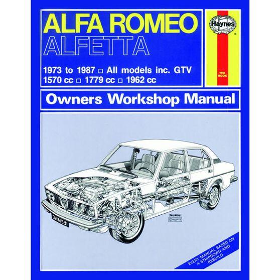 ALFA ROMEO ALFETTA (1973 - 1987), , scaau_hi-res