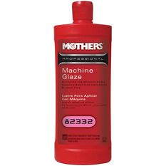 MACHINE GLAZE 946ML MOTHERS PROFESSIONAL, , scaau_hi-res