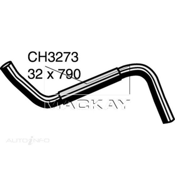 Bottom Hose CHEVROLET /GMC Caprice  3.4,4.3,5.7 Litre USA Manufacture (W/O HD Cooler)*, , scaau_hi-res