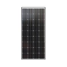 12V 170 WATT MONO SOLAR PANEL