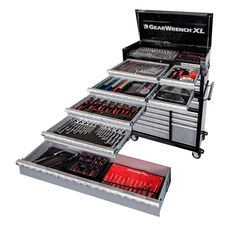 COMB TOOL KIT 284PC CHEST + TROLLEY :A, , scaau_hi-res