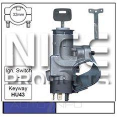 Lock & Switch