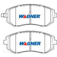 Wagner Brake pad [ Subaru 2001-2014 F ]