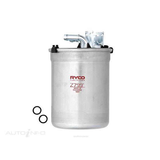 RYCO FUEL FILTER - Z799, , scaau_hi-res