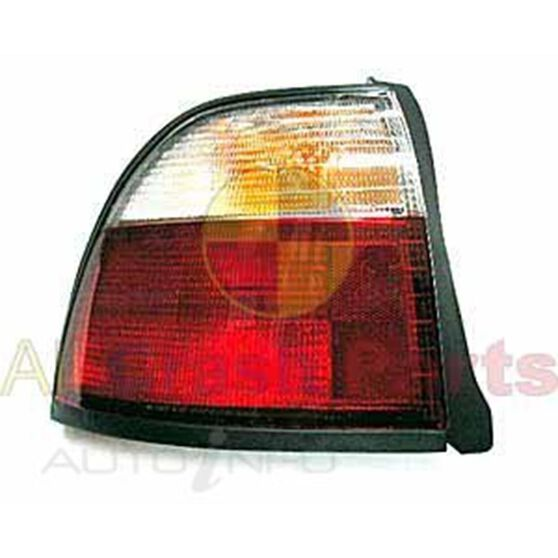 LH TAIL LAMP LH T/LAMP CD ACCORD 2/4DR 1