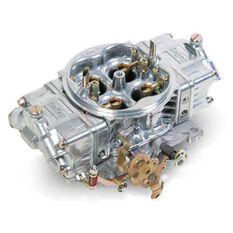 HOLLEY 650 CFM DOUBLE PUMPER 4150 STREET HP CARBURETTOR, , scaau_hi-res