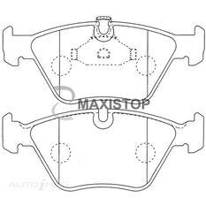MAXISTOP DBP (F) BMW 3 (E46), 5 (E39) SERIES, M3 (E46)