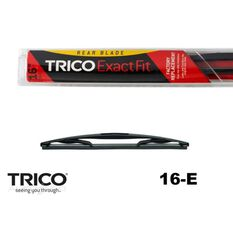 TRICO EXACT FIT 400MM REAR BLADE, , scaau_hi-res