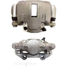 PTX CALIPER WITHOUT PADS, , scaau_hi-res