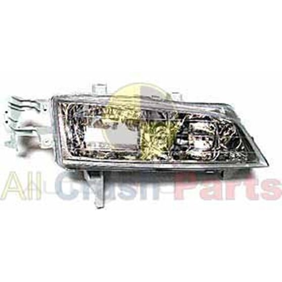 RH HEADLAMP RH H/LAMP CD ACCORD 12/95-12, , scaau_hi-res
