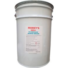 20KG EP2 RED-I MARINE GREASE, , scaau_hi-res