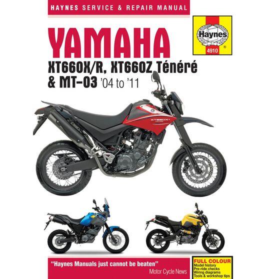 YAMAHA XT660 & MT-03 2004 - 2011, , scaau_hi-res