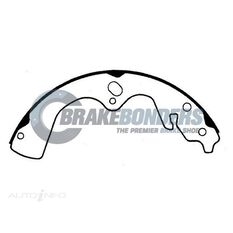 Brake Shoes - Kia 260mm