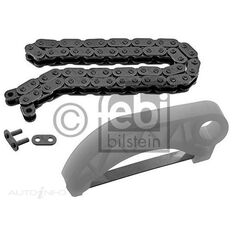 FEBI TIMING CHAIN KIT FOR OILP, , scaau_hi-res