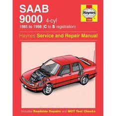 SAAB 9000 (4-CYL) (1985 - 1998), , scaau_hi-res