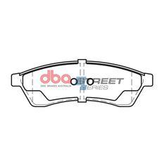 DBA SS STREET SERIES BRAKE PADS [ Chev/Daewoo/Holden & Suzuki 2004-2014 R ], , scaau_hi-res