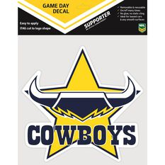 COWBOYS ITAG GAME DAY DECAL, , scaau_hi-res