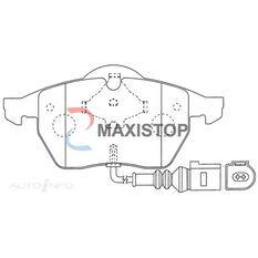 MAXISTOP DBP (F) AUDI 180, A3, TT, VW BEETLE, PASSAT