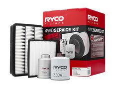 RYCO SERVICE KIT - RSK3C, , scaau_hi-res