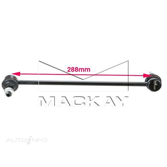 Front sway bar Link RH Toyota Camry SXV20R,ACV30R,MCV36R ALL, , scaau_hi-res