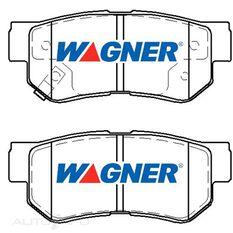 Wagner Brake pad [ Hyundai/Kia & Ssangyong 1999-2014 R ]