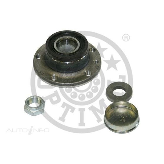 WHEEL BEARING KITHUB ASS.  802826, , scaau_hi-res