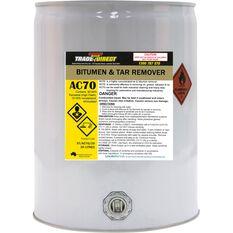 Bitumen & Tar Remover - 20L, , scaau_hi-res