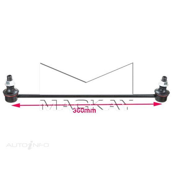 Front sway bar Link Toyota Yaris NCP93R, NCP90R, NCP130R ALL, , scaau_hi-res