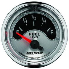 """AM MUSCLE 2-1/16"""" FUEL LEVEL, , scaau_hi-res"""