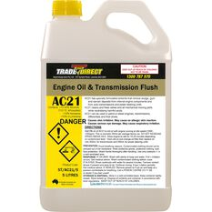 Engine Oil Flush - 5L Bottle, , scaau_hi-res