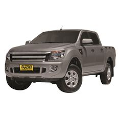 TRADIES CANVAS SEAT COVER TO SUIT: FORD RANGER PX SERIES DUAL CAB DX, XL, XLT, XLS, WILDTRAK 12 - 07/15