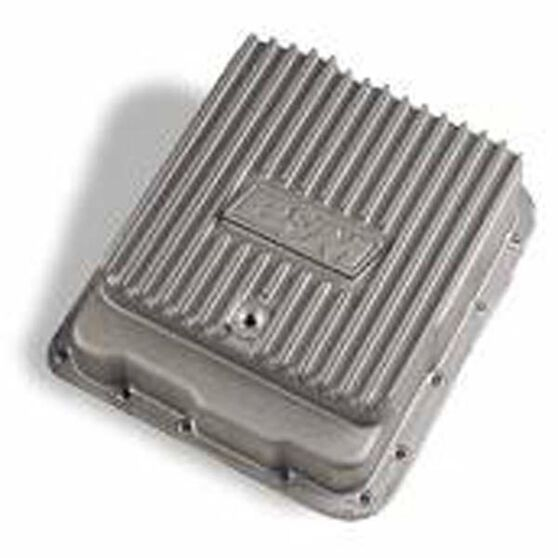B&M TRANSMISSION DEEP PANS FORD F250 6.0L 2004-ON /4R100, , scaau_hi-res