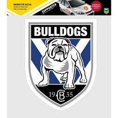 BULLDOGS ITAG MONSTER DECAL, , scaau_hi-res