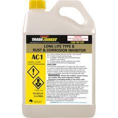 Coolant: RCI 2001 Type B LL Coolant - 5L Bottle, , scaau_hi-res