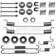 NISSAN PICK-UP (D22) 98- FITTING KIT - SHOES, , scaau_hi-res