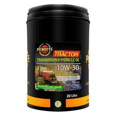 1 X TRAC TRANS HYD 20L, , scaau_hi-res