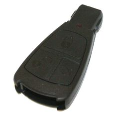 REMOTE SHELL - MERC 3 BUTTON EARLY, , scaau_hi-res