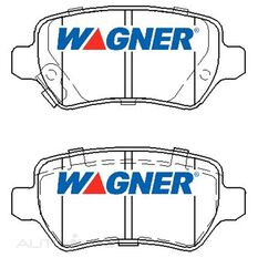 Wagner Brake pad [ Holden Astra/Combo & Zafira 1998-2011 R ]
